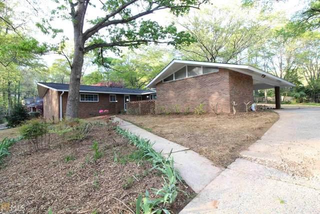 175 Terrell, Athens, GA 30606 (MLS #8765072) :: Buffington Real Estate Group