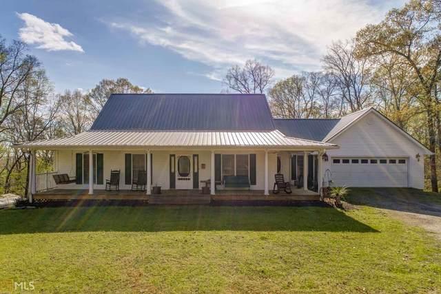 3476 Cook Rd, Gainesville, GA 30506 (MLS #8765076) :: Bonds Realty Group Keller Williams Realty - Atlanta Partners