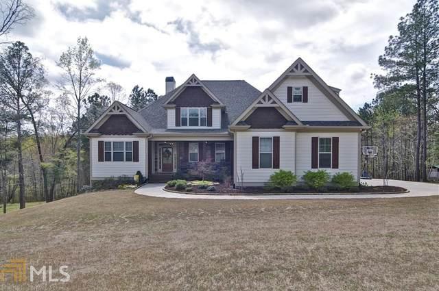 512 Black Horse Circle, Canton, GA 30114 (MLS #8765084) :: Athens Georgia Homes