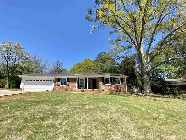 158 SW Hurt Rd, Smyrna, GA 30082 (MLS #8765102) :: Bonds Realty Group Keller Williams Realty - Atlanta Partners