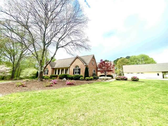 717 Snead Rd., Fayetteville, GA 30215 (MLS #8765104) :: Bonds Realty Group Keller Williams Realty - Atlanta Partners