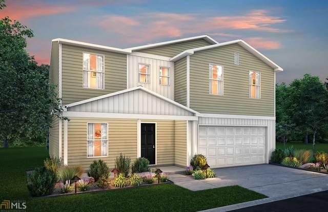 2607 Catalina Court, Valdosta, GA 31601 (MLS #8765107) :: Bonds Realty Group Keller Williams Realty - Atlanta Partners