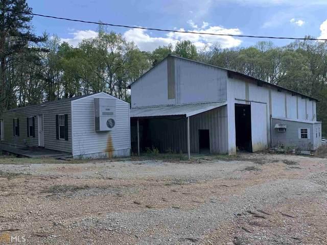 1357 Lexington Hwy, Elberton, GA 30635 (MLS #8765119) :: Bonds Realty Group Keller Williams Realty - Atlanta Partners