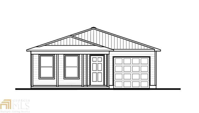 5053 Sandy Hill Drive, Valdosta, GA 31601 (MLS #8765122) :: Bonds Realty Group Keller Williams Realty - Atlanta Partners
