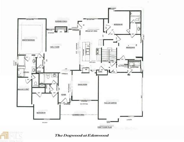 73 Sparkleberry Ln, Dallas, GA 30132 (MLS #8765130) :: Buffington Real Estate Group