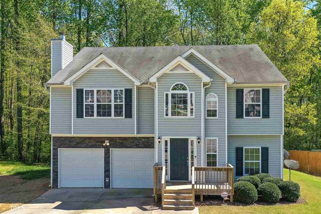 118 Ashbury Dr, Villa Rica, GA 30180 (MLS #8765150) :: Rettro Group