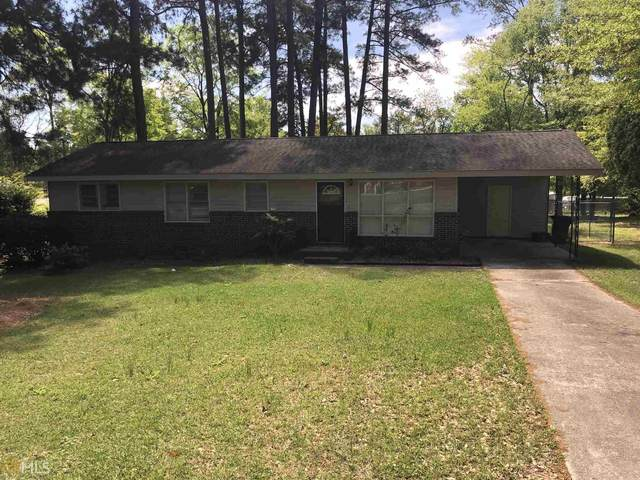 1706 NW Cedarwood Rd, Milledgeville, GA 31061 (MLS #8765171) :: Buffington Real Estate Group