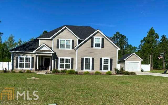 2013 Pippin Pl, Statesboro, GA 30461 (MLS #8765175) :: Buffington Real Estate Group