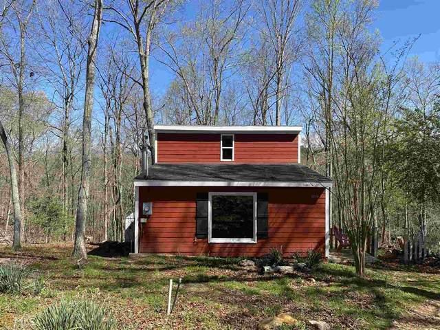 1054 Winters Mountain Rd, Dahlonega, GA 30533 (MLS #8765179) :: RE/MAX Eagle Creek Realty