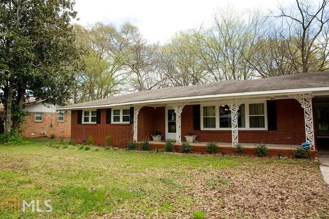 219 Meadow Ln, Cartersville, GA 30120 (MLS #8765229) :: Buffington Real Estate Group
