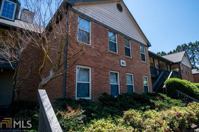 1619 Beaumont Cir, Duluth, GA 30096 (MLS #8765253) :: HergGroup Atlanta
