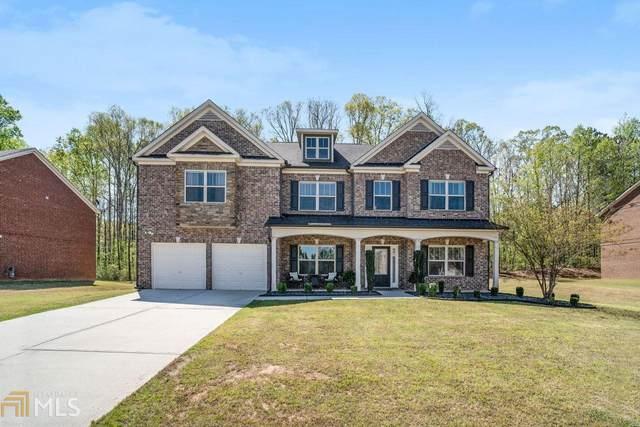 4601 River Hill Cir, Ellenwood, GA 30294 (MLS #8765256) :: Athens Georgia Homes