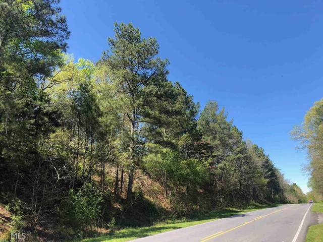 1509 Hall Station Rd, Adairsville, GA 30103 (MLS #8765262) :: The Realty Queen & Team