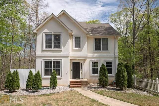 150 Tremont Cir, Athens, GA 30606 (MLS #8765269) :: Buffington Real Estate Group