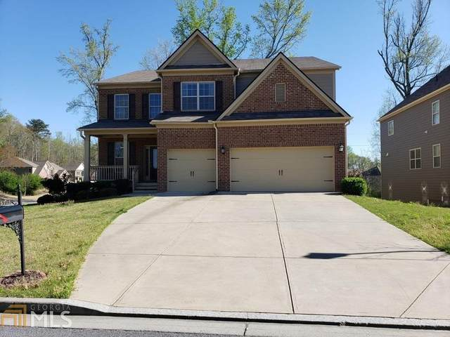 5705 Palmtree Pass, Cumming, GA 30040 (MLS #8765287) :: RE/MAX Eagle Creek Realty