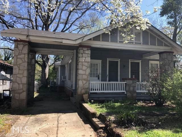 1440 Hartford Ave Sw, Atlanta, GA 30310 (MLS #8765296) :: Community & Council