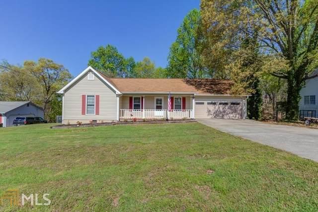 6246 Oak Ridge Dr, Flowery Branch, GA 30542 (MLS #8765336) :: Buffington Real Estate Group