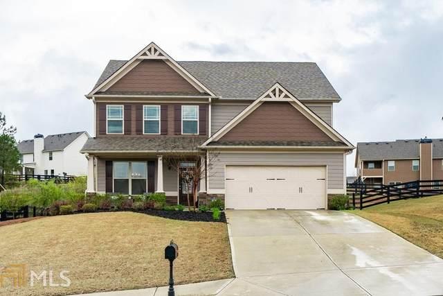 607 Naturewalk Blvd, Dallas, GA 30132 (MLS #8765364) :: Buffington Real Estate Group
