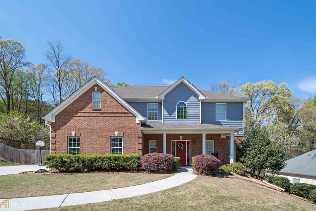 3672 Vine Springs Trce, Bethlehem, GA 30620 (MLS #8765378) :: Buffington Real Estate Group