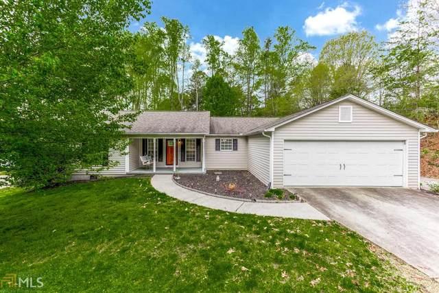 4336 Oak Crk, Gainesville, GA 30506 (MLS #8765421) :: Buffington Real Estate Group