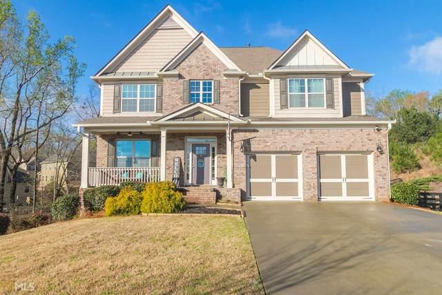 7531 Breezy Lake Ln, Flowery Branch, GA 30542 (MLS #8765429) :: Buffington Real Estate Group