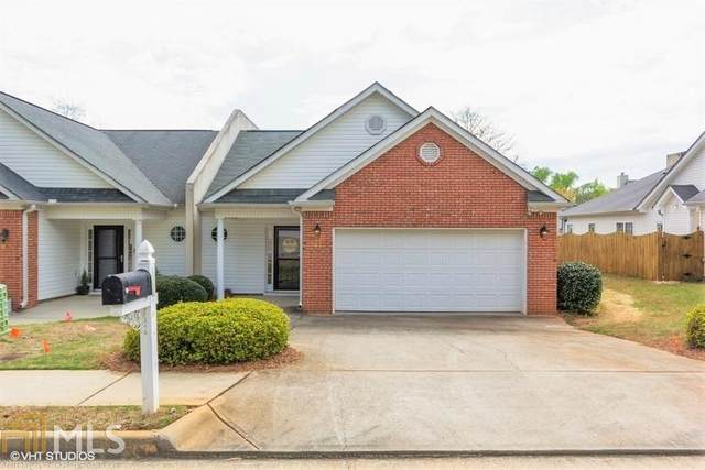 47 Stony Oak Dr, Newnan, GA 30263 (MLS #8765442) :: Athens Georgia Homes