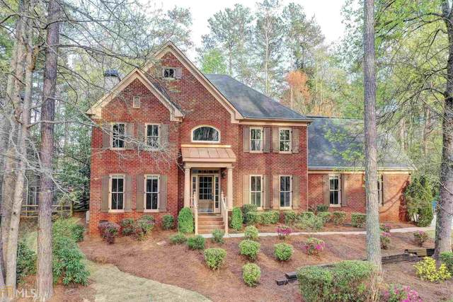 770 Bentwood Trce, Alpharetta, GA 30005 (MLS #8765449) :: The Realty Queen & Team