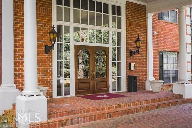 2921 NE Lenox #416, Atlanta, GA 30324 (MLS #8765453) :: Athens Georgia Homes