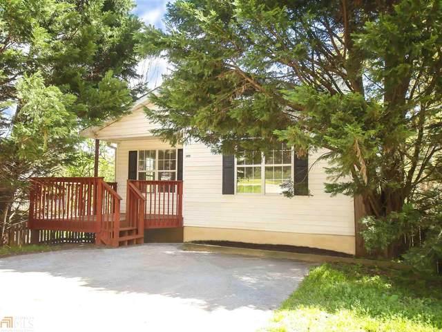 5420 Belvedere, Cumming, GA 30041 (MLS #8765472) :: Buffington Real Estate Group