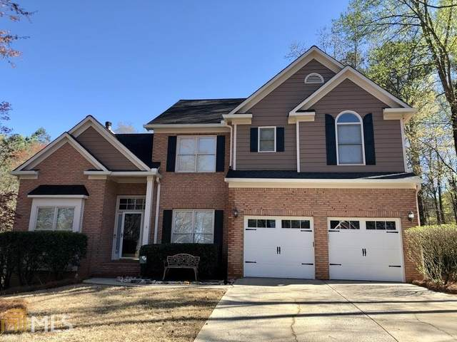 3807 Westwick Trace, Kennesaw, GA 30152 (MLS #8765473) :: Buffington Real Estate Group