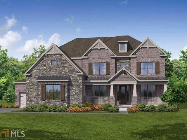 1085 Settles Creek Way 24A, Suwanee, GA 30024 (MLS #8765482) :: Buffington Real Estate Group