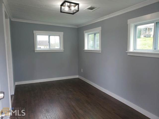 127 S S Railroad St, Adairsville, GA 30103 (MLS #8765519) :: Buffington Real Estate Group