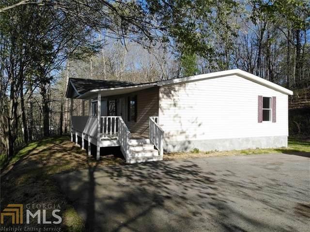 50 Angers, Dahlonega, GA 30533 (MLS #8765530) :: RE/MAX Eagle Creek Realty