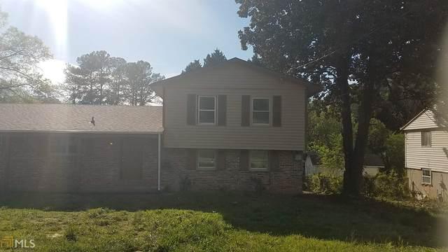 363 Lady Guinevere Way, Jonesboro, GA 30236 (MLS #8765539) :: Athens Georgia Homes