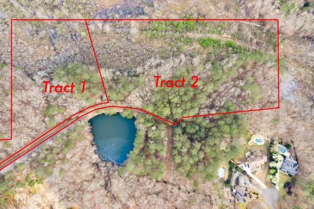 0 Hopewell Rd #1, Milton, GA 30004 (MLS #8765568) :: Royal T Realty, Inc.