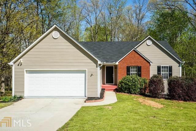 3142 Rockview Drive, Loganville, GA 30052 (MLS #8765569) :: Buffington Real Estate Group