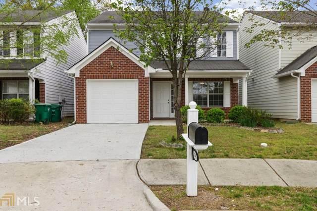 2365 Charleston Pt, Atlanta, GA 30316 (MLS #8765574) :: Buffington Real Estate Group