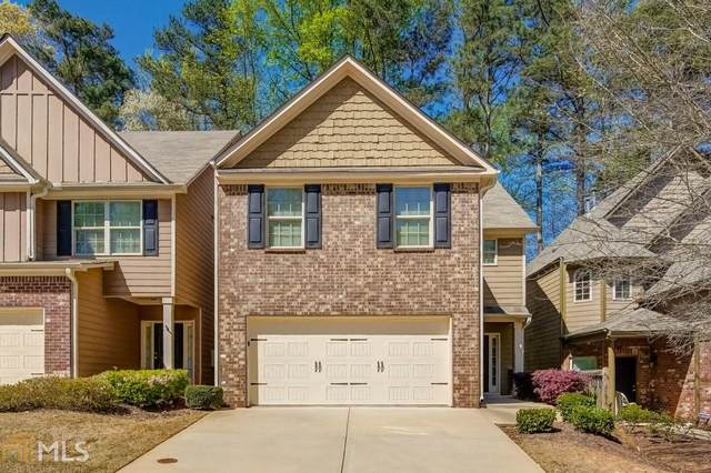 129 Tyson Woods Rd, Acworth, GA 30101 (MLS #8765577) :: Buffington Real Estate Group