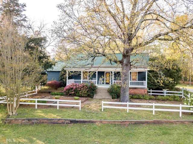 105 W Ridgeway Rd, Maysville, GA 30558 (MLS #8765588) :: Buffington Real Estate Group