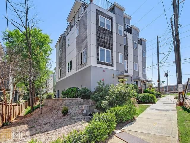 1672 Dekalb Avenue Ne #1, Atlanta, GA 30307 (MLS #8765614) :: Buffington Real Estate Group