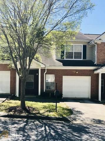 2584 Laurel Circle Nw, Atlanta, GA 30311 (MLS #8765626) :: Buffington Real Estate Group