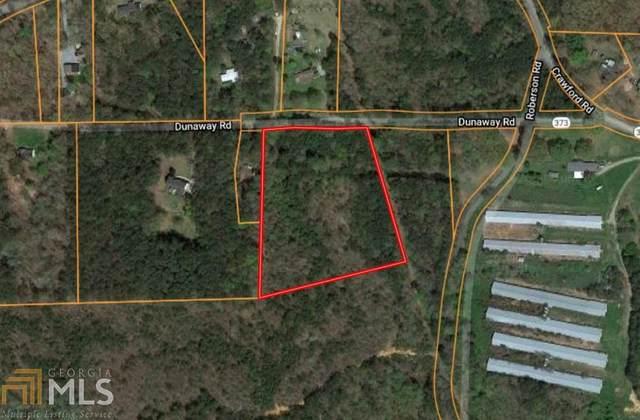 181 Dunaway Road, Rockmart, GA 30153 (MLS #8765629) :: Buffington Real Estate Group