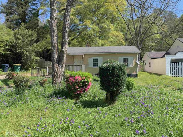 1533 East Broad St, Athens, GA 30601 (MLS #8765635) :: Keller Williams