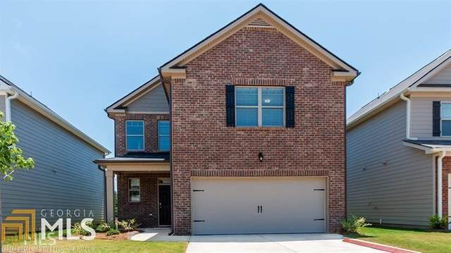 2041 Theberton Trl #221, Locust Grove, GA 30248 (MLS #8765638) :: Buffington Real Estate Group