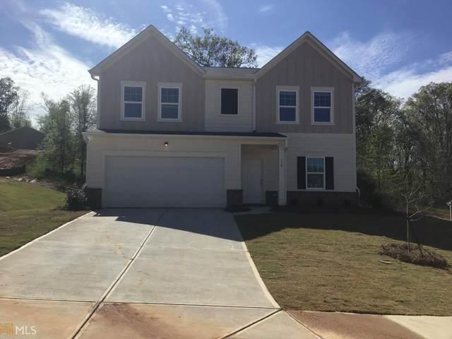 126 Genoa Dr, Cartersville, GA 30120 (MLS #8765639) :: Buffington Real Estate Group