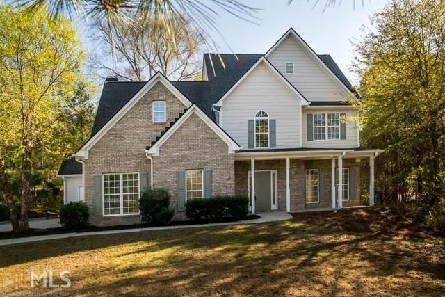 2410 River Run Drive, Dacula, GA 30019 (MLS #8765641) :: Buffington Real Estate Group