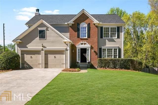 7810 Llangollen Way, Cumming, GA 30041 (MLS #8765656) :: Buffington Real Estate Group
