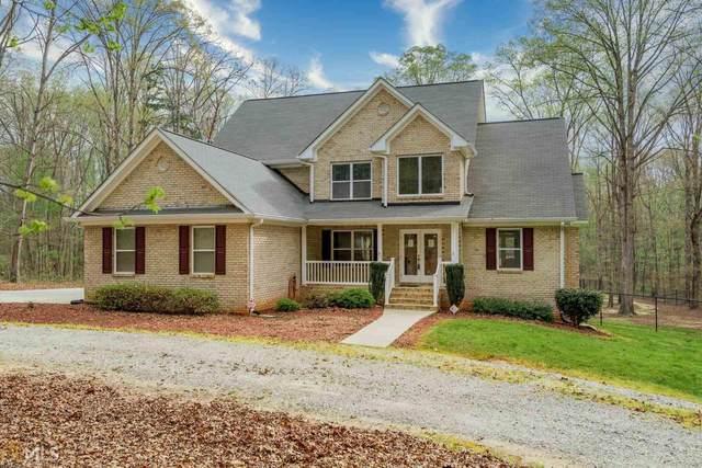 675 Cheek Rd, Monroe, GA 30655 (MLS #8765670) :: Athens Georgia Homes