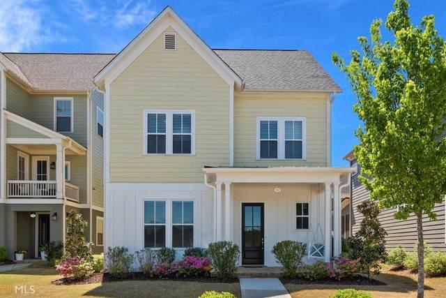 202 Jamestowne Pass, Peachtree City, GA 30269 (MLS #8765690) :: Buffington Real Estate Group