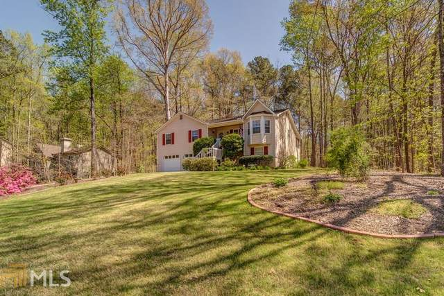 1155 Springs Drive, Canton, GA 30115 (MLS #8765704) :: Buffington Real Estate Group
